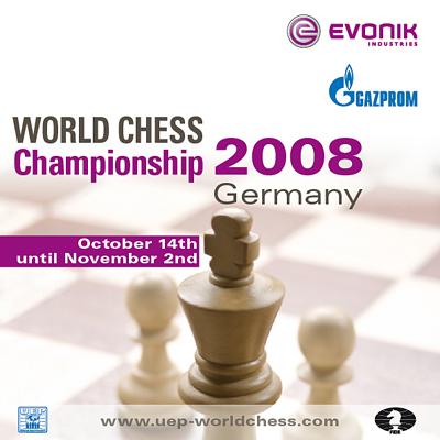 WCC 2008 Bonn